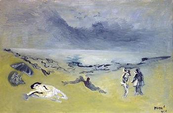 Bord de mer (1966)