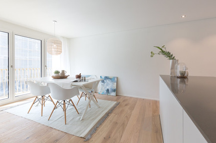 HOME STAGING IN NÄFELS