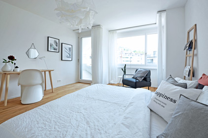 HOME STAGING WÜRZENBACH, LUZERN