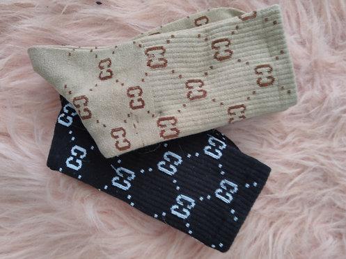 Gucci Socks (Unisex)