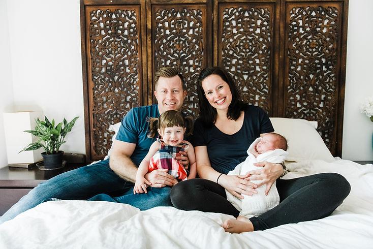 Family Photo (circa 2017)