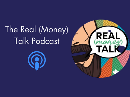 David O'Leary on RateHub.ca's Real Money Talk Podcast