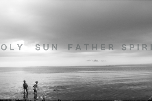 Nicarus - Holy Sun Father Spirit (EP)