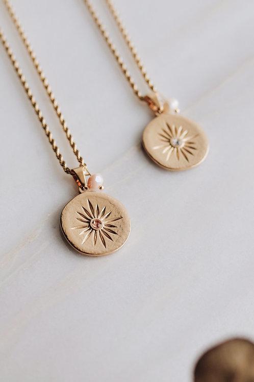 Sistine Necklace