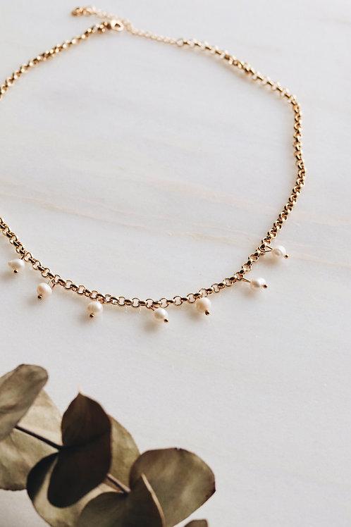 Olympus Necklace