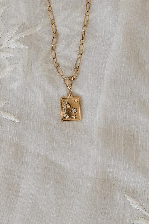 Juno Necklace