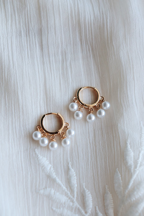 Siena Earrings