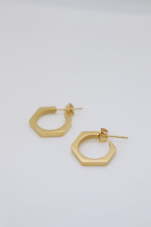 Lille Earrings
