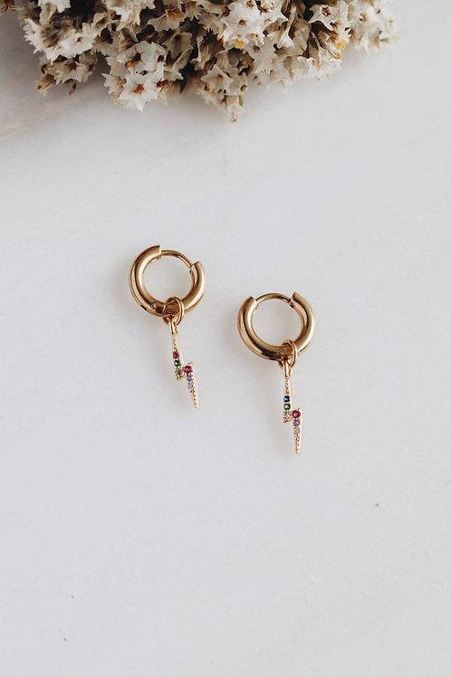 Lady Light Earrings