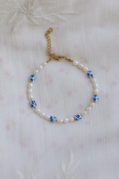 Baco Blue Bracelet
