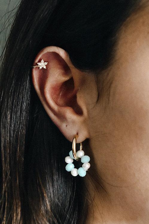 Cies Earrings