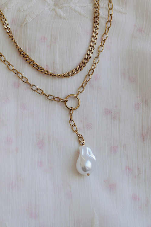 Baco Necklace