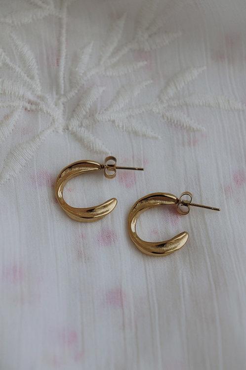 Baco Earrings