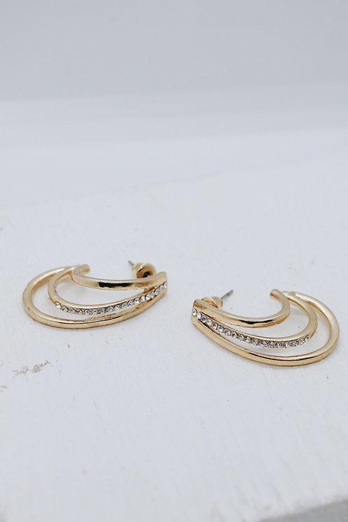 Belen Earrings