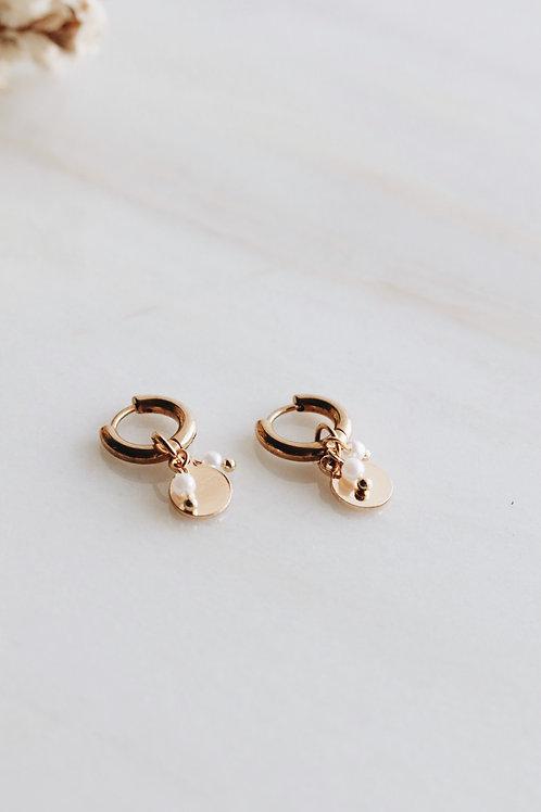 Jersey Earrings
