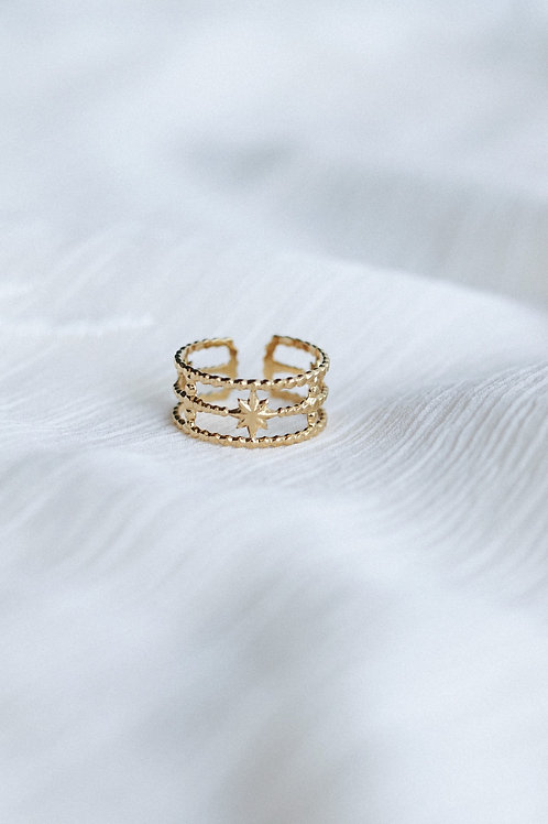 Horacus Ring