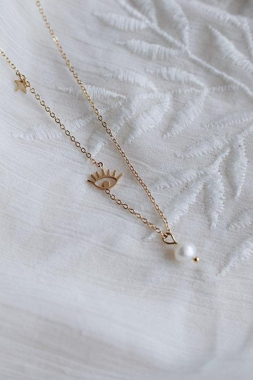 Aura Necklace