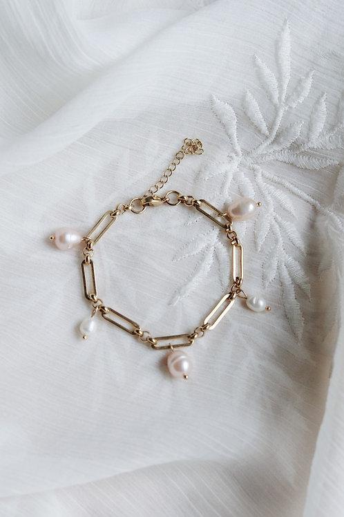 Rose Blush Bracelet