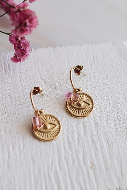Long Island Earrings