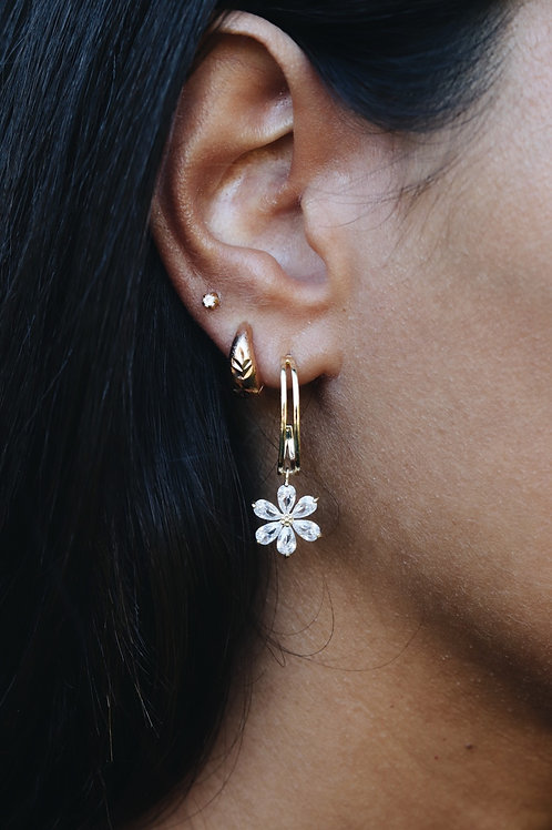 Alicia Earrings