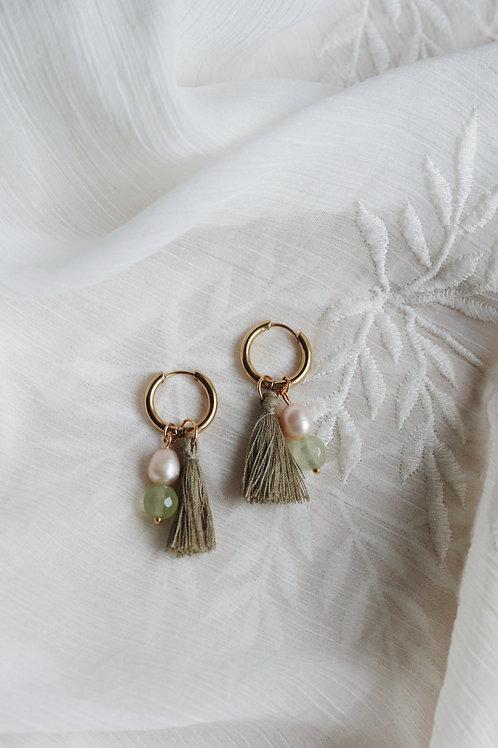 Caya Earrings