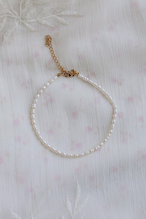 Baco Anklet