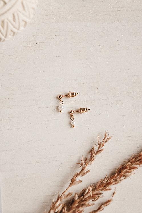 Jaspe Earrings