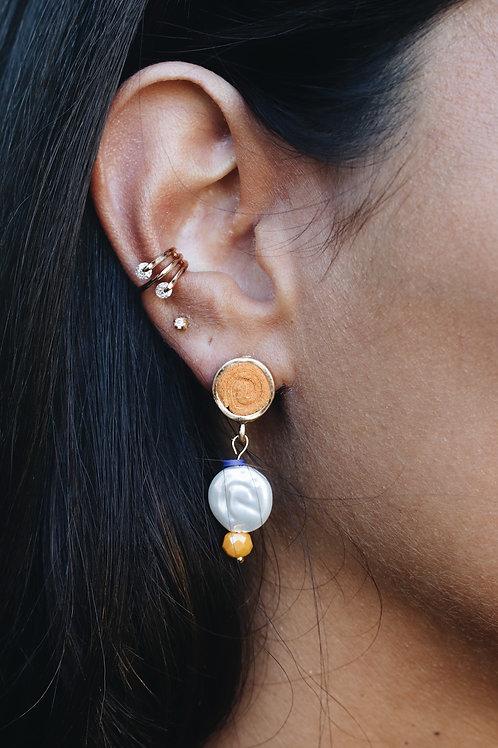 Montse Earrings