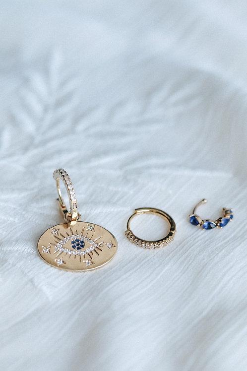 Callisto Earrings