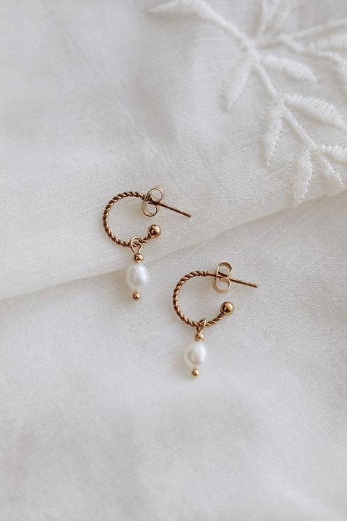Esperanza Earrings