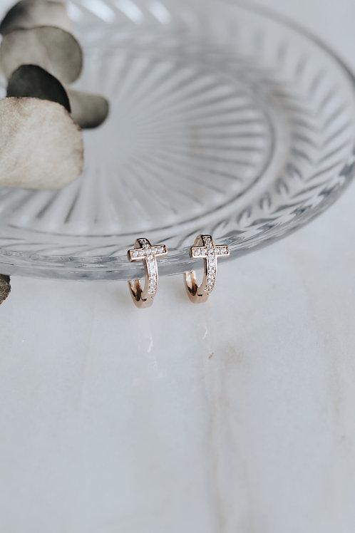 Leanor Earrings