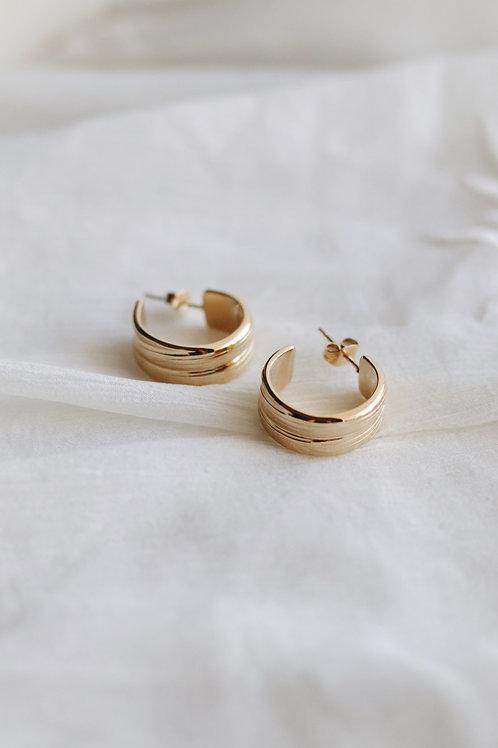 Mayra Earrings