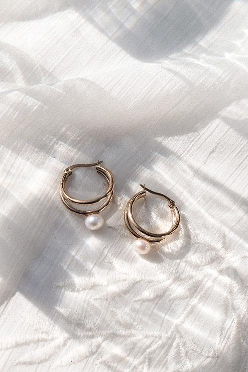 Lowee Earrings