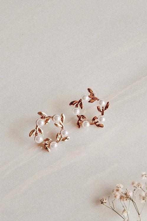 Maitë Earrings