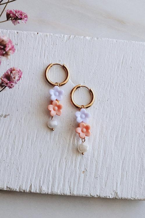 Marie Earrings