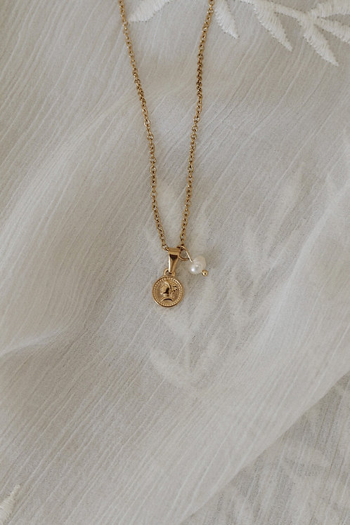 Carmo Necklace