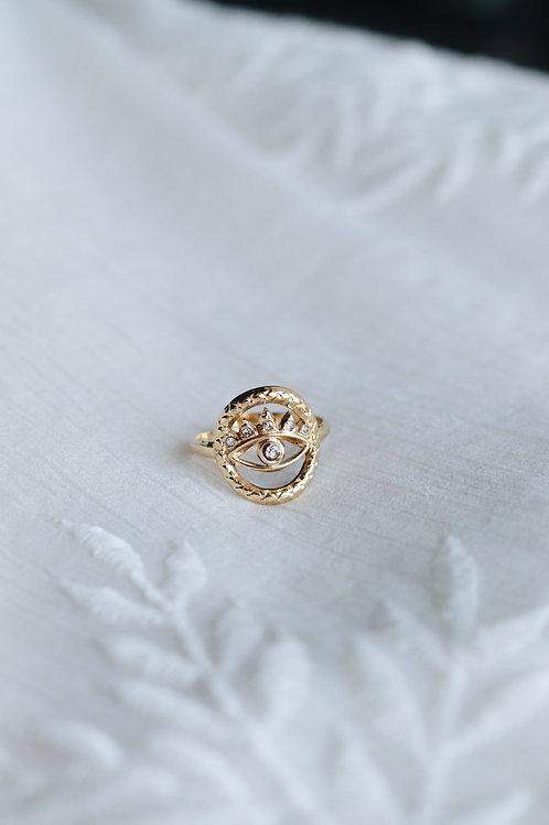 Sistine Ring