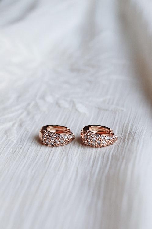 Garbo Earrings