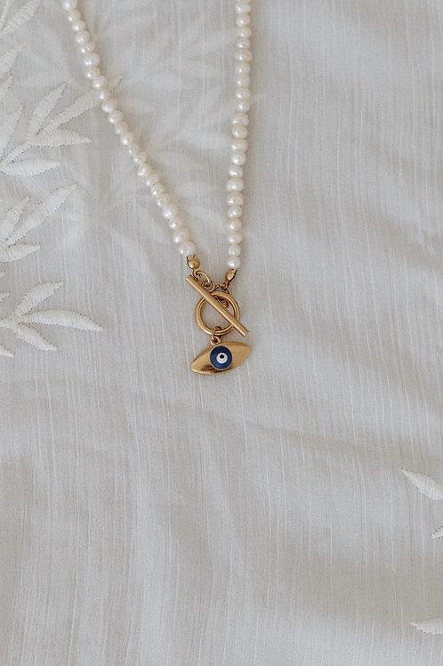 Sicília Necklace