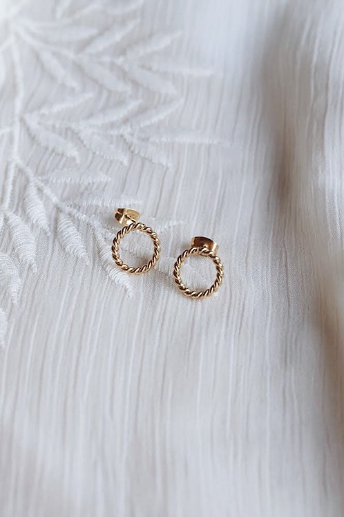 Marie Louise Earrings