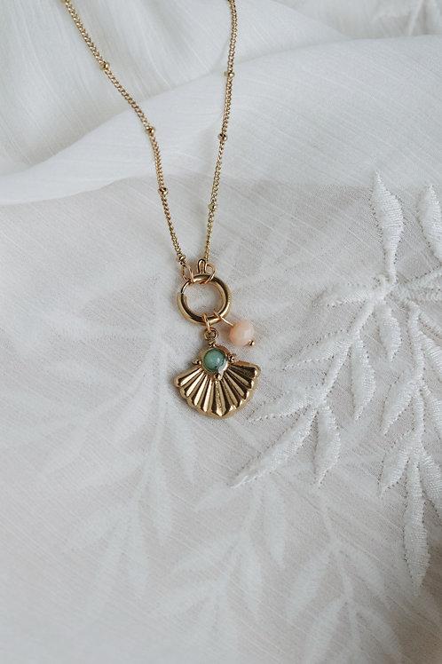 Caya Necklace
