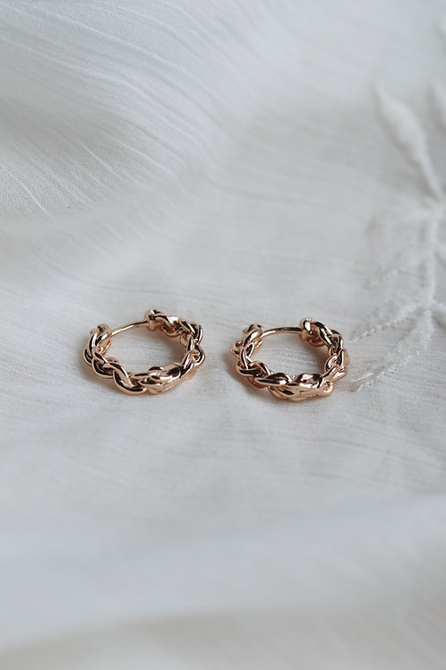 Carter Earrings