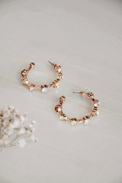 Sander Earrings