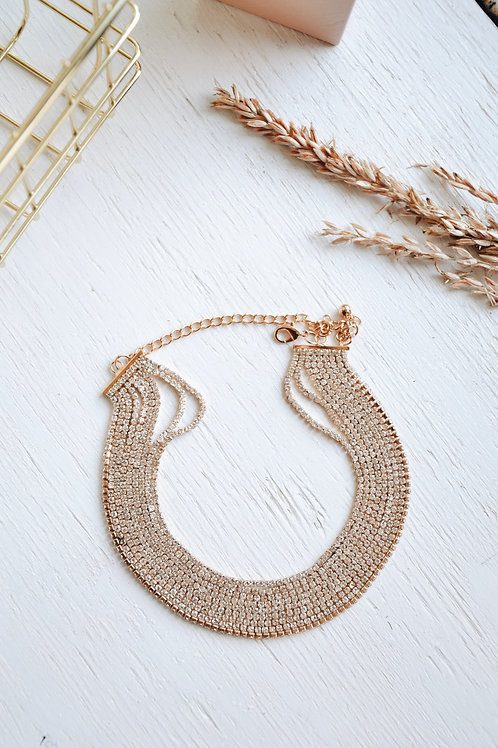Glory Necklace