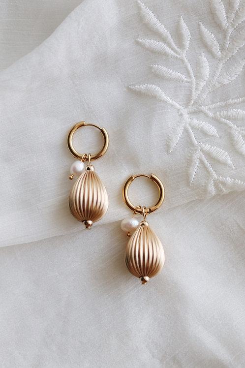 Barroc Earrings