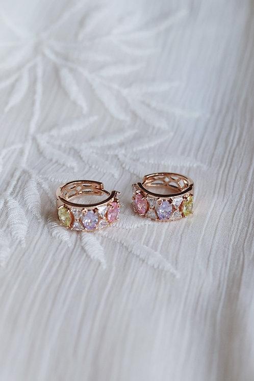 Julieta Earrings