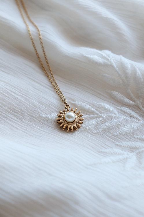 Mathi Necklace