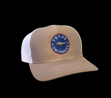 Texas Swimbaitz Hat