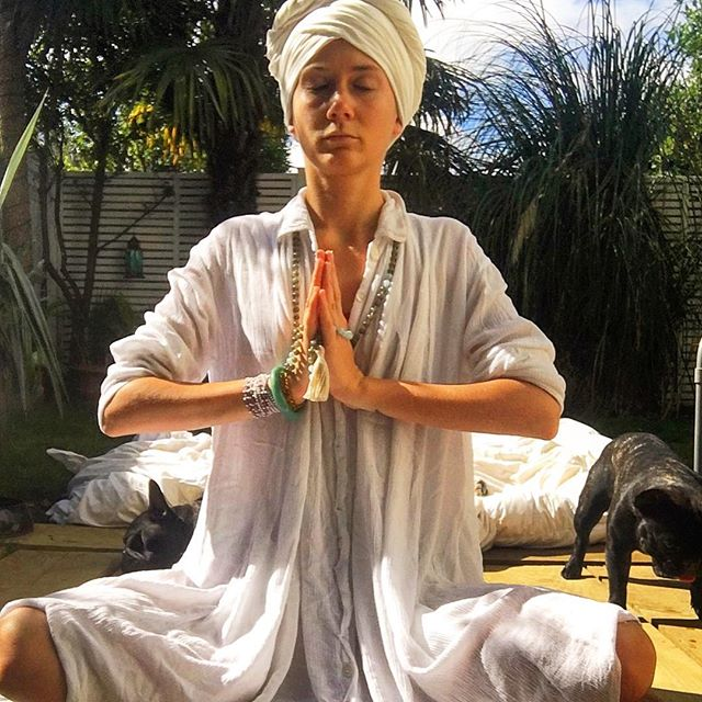 Sadhana is a daily spiritual practice - it is the foundation of all spiritual endeavour.jpg