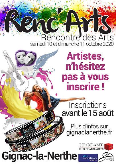 AFFICHE RENC ARTS 2020 GIGNAC.jpg